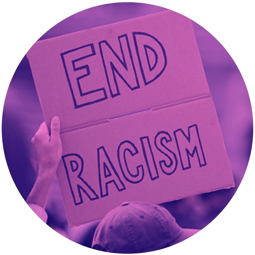 good news 2020 - end racism   Changemakr Asia