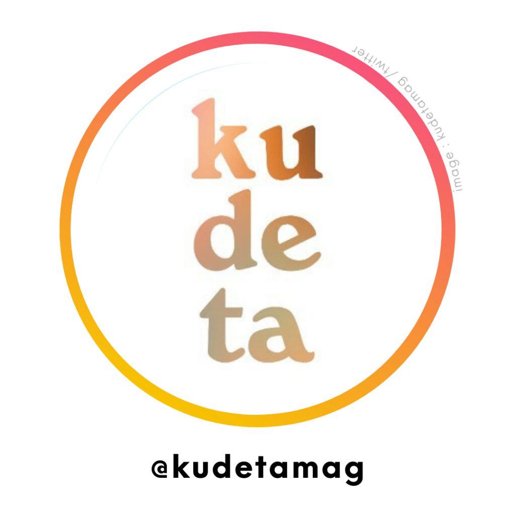 Kudeta Mag | ChangeMakr Asia