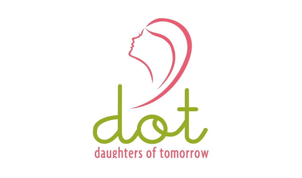Daughter of Tomorrow Logo