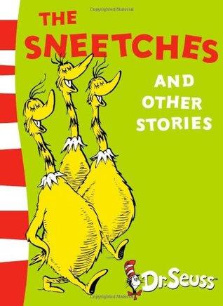 Author : Dr Seuss