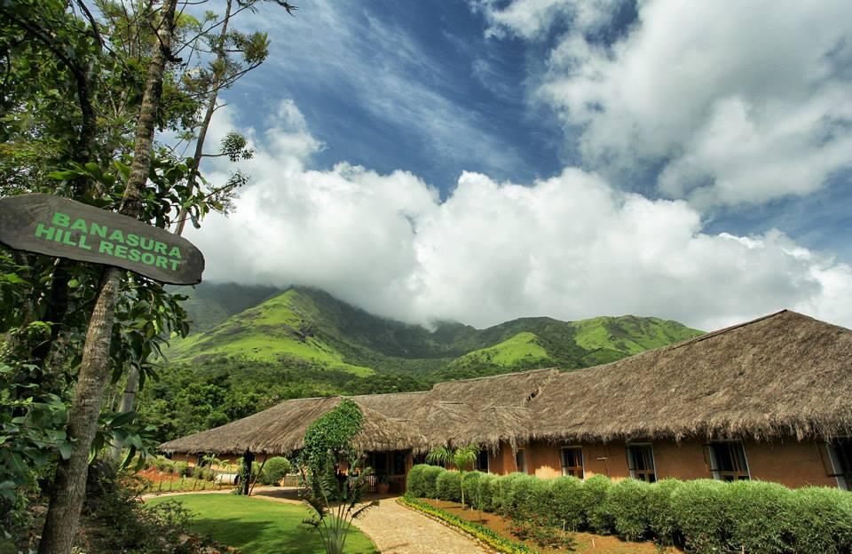 Banasura Hill Resort
