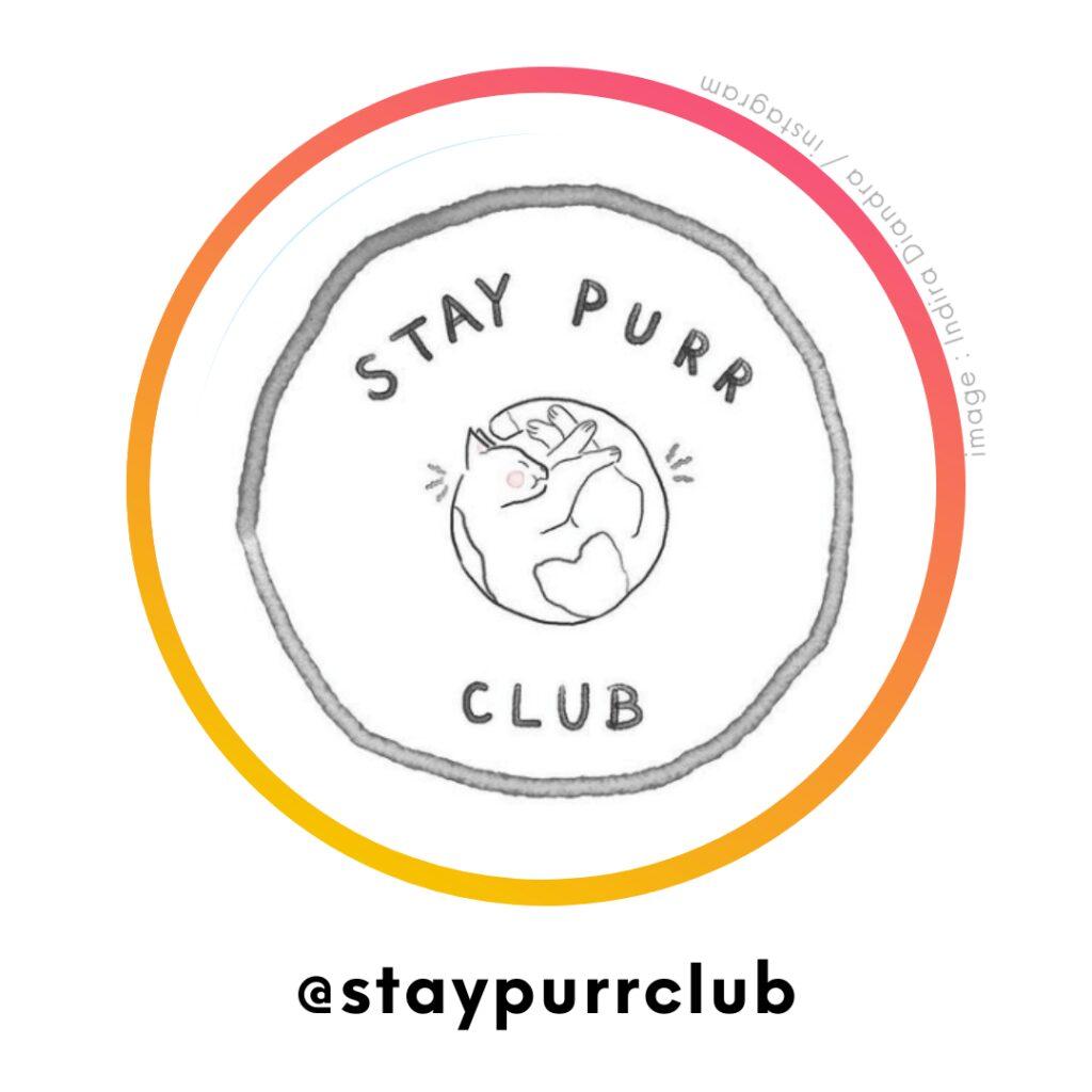 Stay Purr Club | ChangeMakr Asia