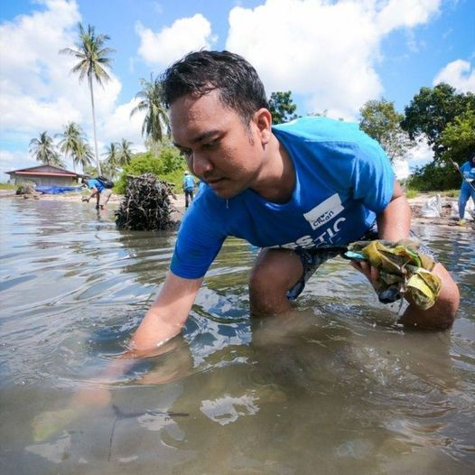 Seven Clean Seas Leads Efforts To Help Furloughed Tourism Workers