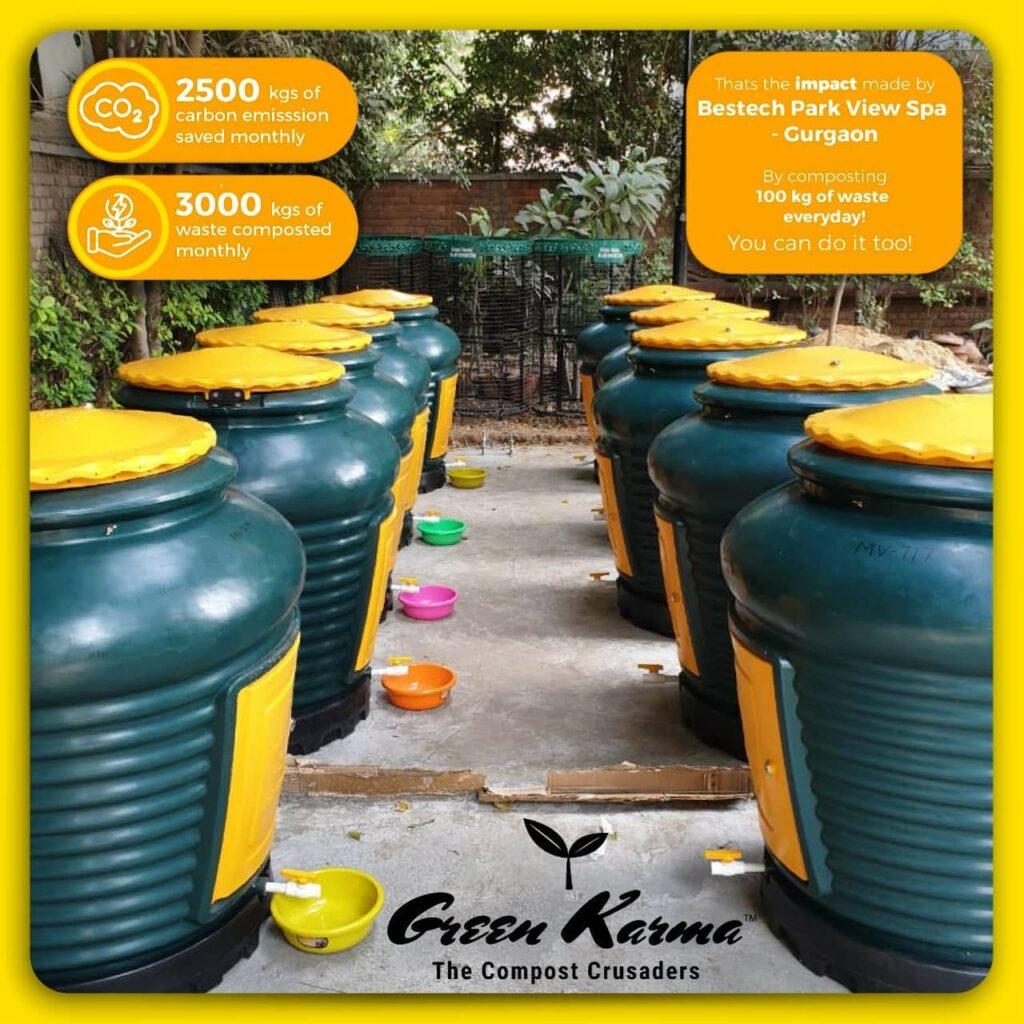 Green Karma India