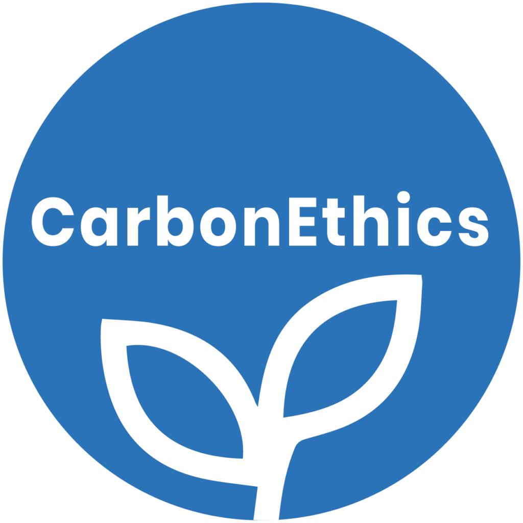 CARBON ETHICS logo
