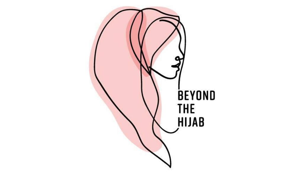 Beyond The Hijab Logo
