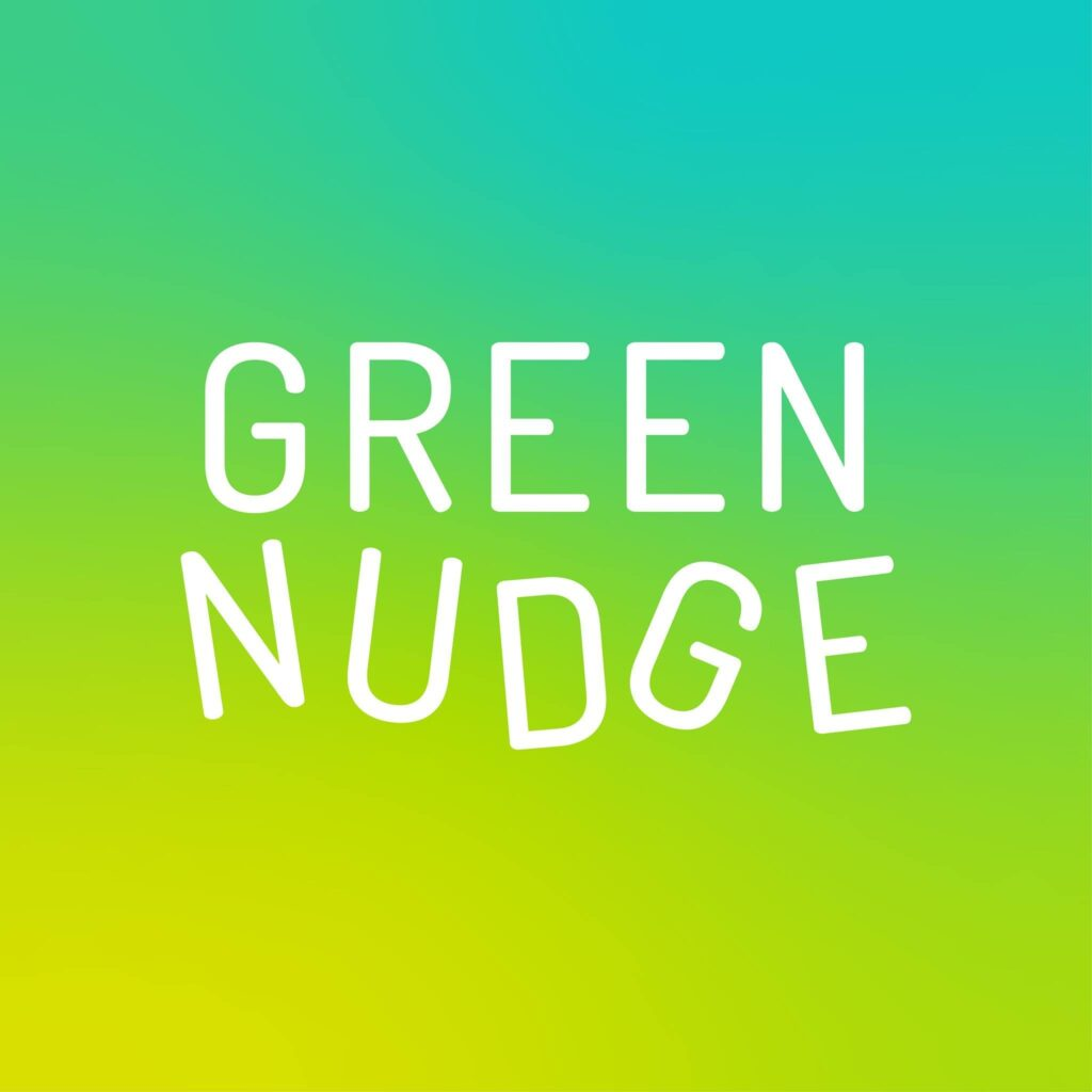 Green Nudge Logo