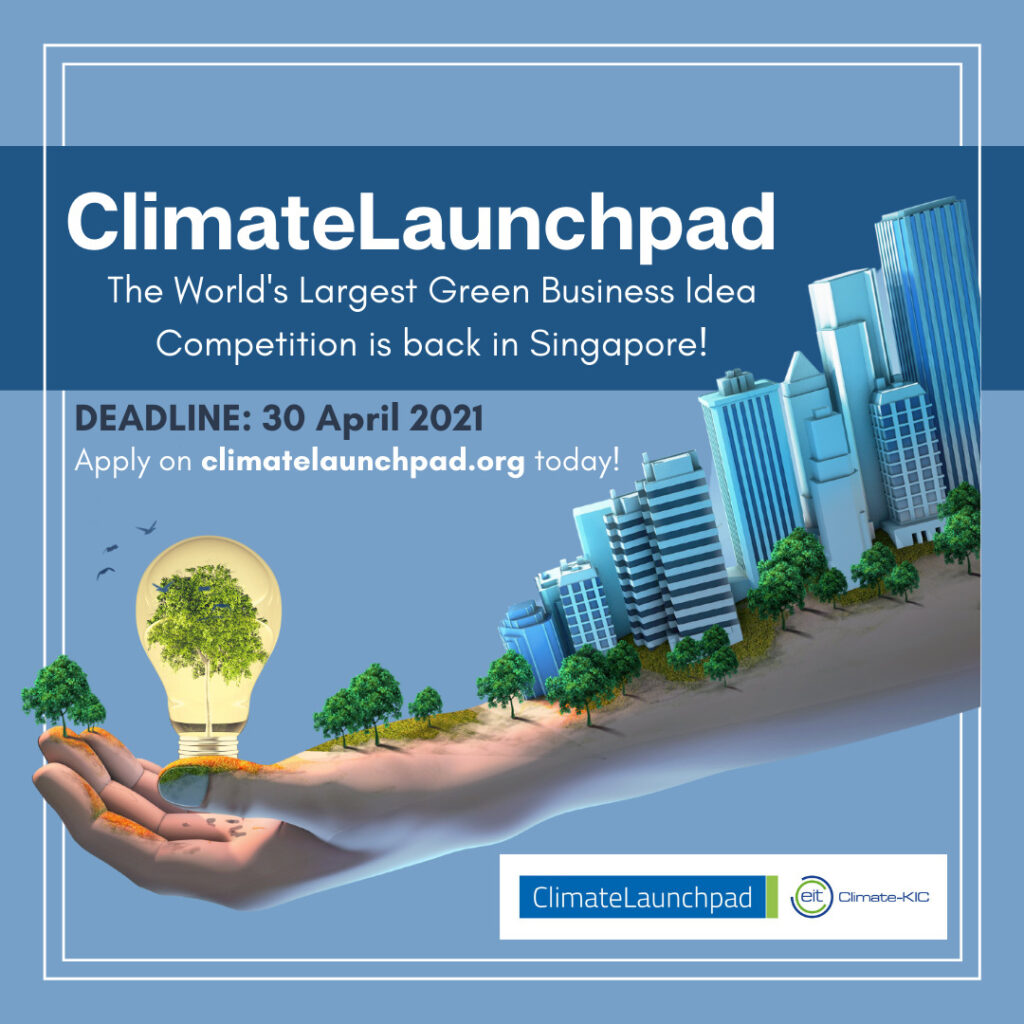 Climate Launchpad Competition