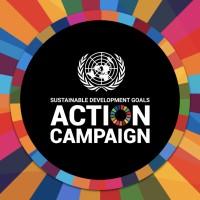 UN SDG Action Campaign Logo