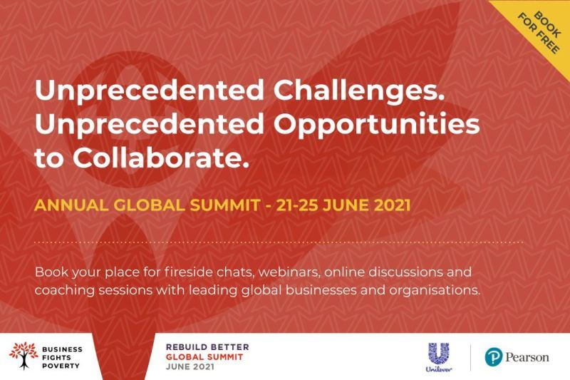 Business Fights Poverty Summit 2021