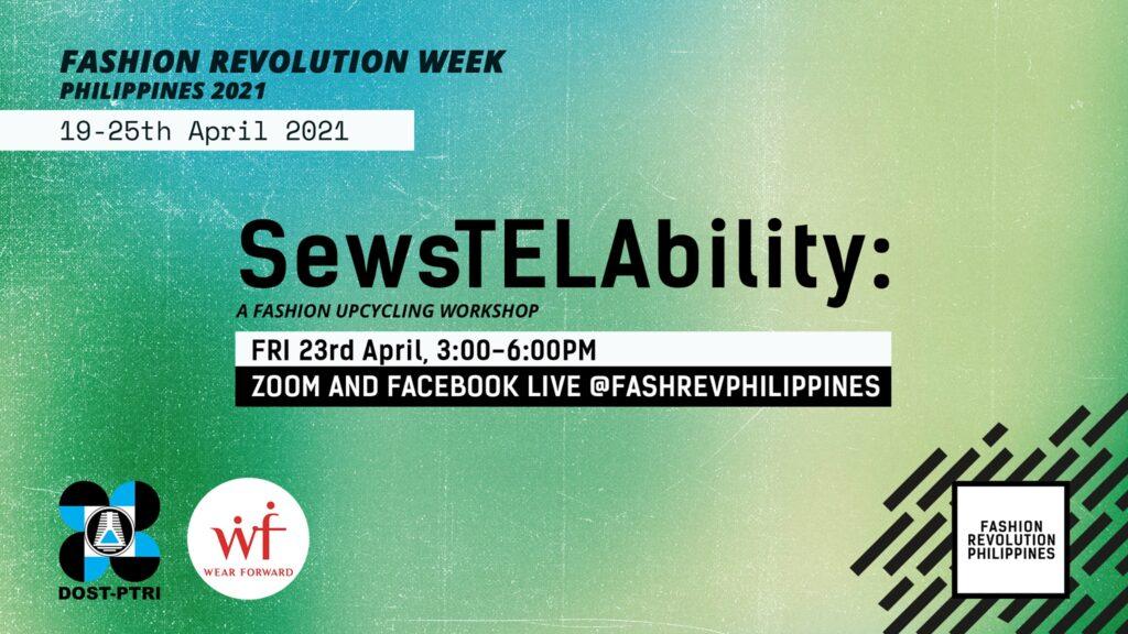 Fashion Revolution Philippines