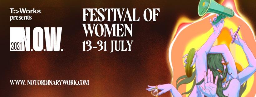 N.O.W Festival Of Women 2021