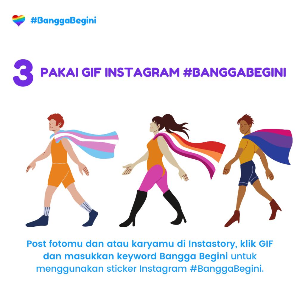 #banggabegini campaign 3