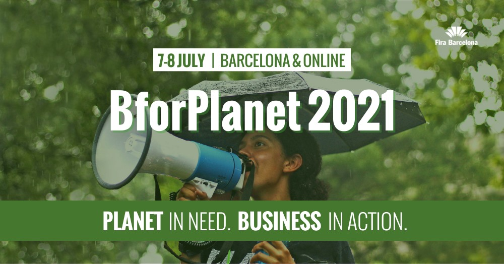 B For Planet 2021
