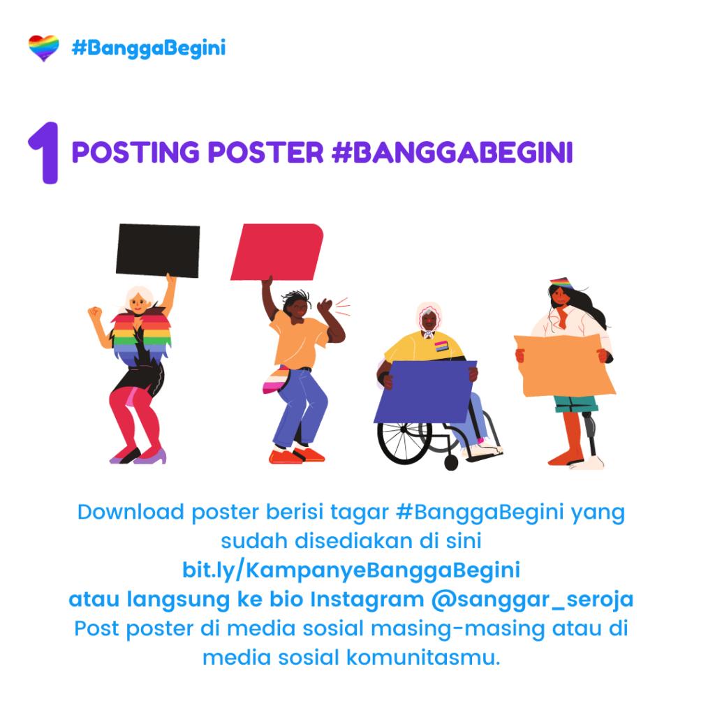 #banggabegini step 1