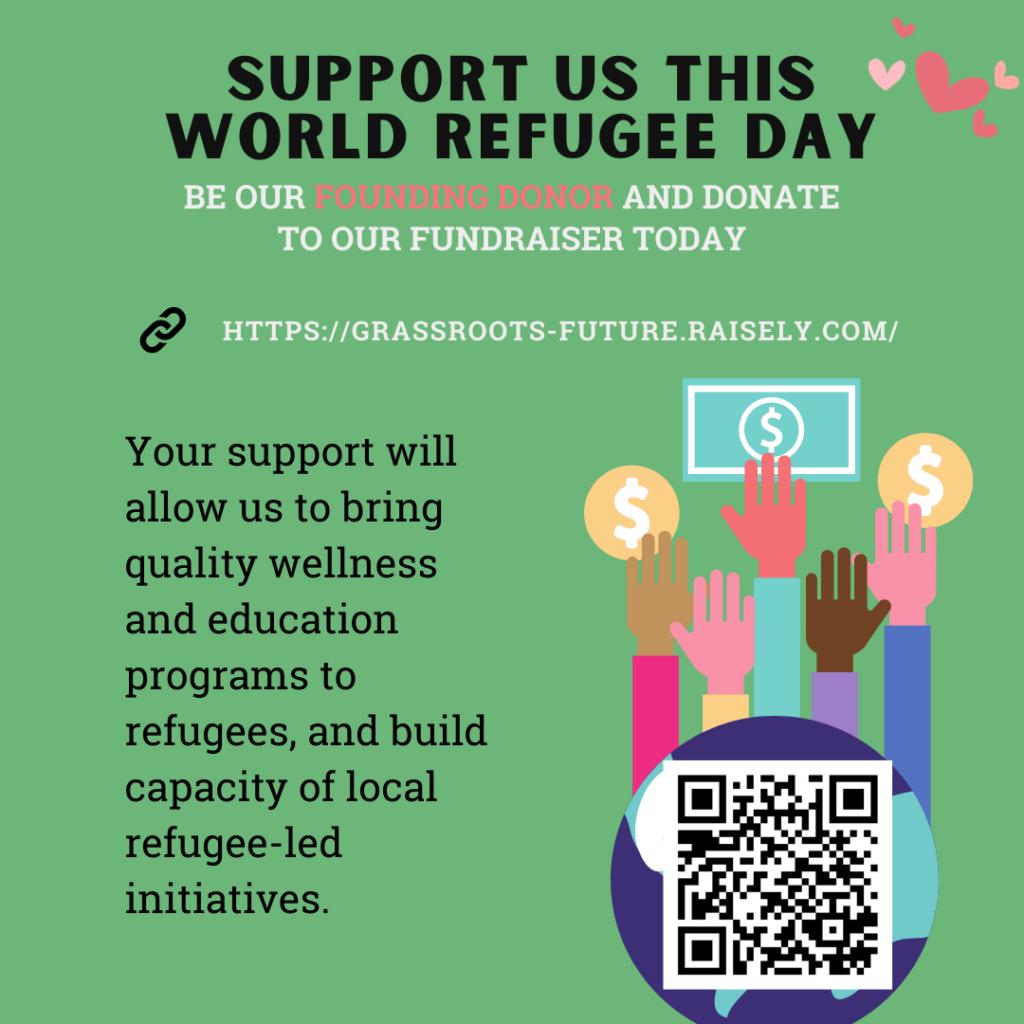 Grassroots Future HK