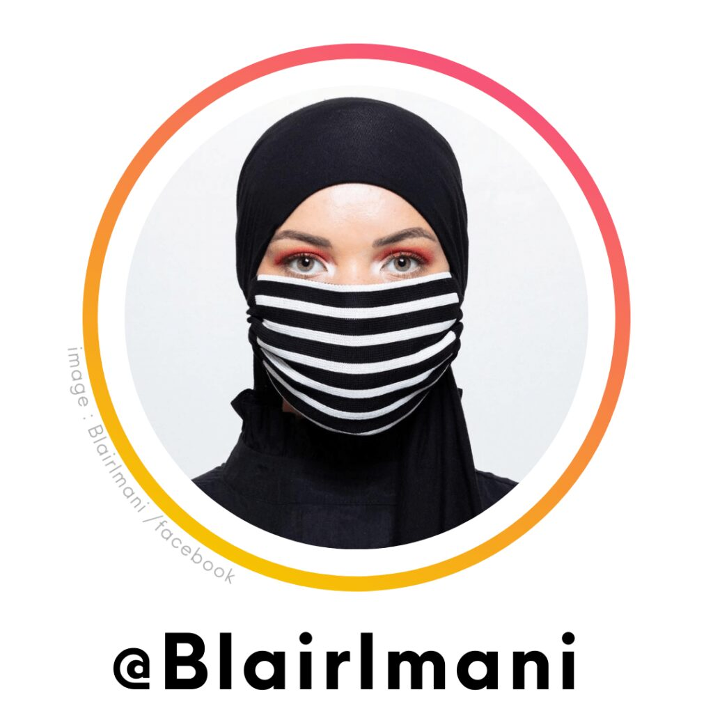 Blair Imani | CHangeMakr Asia