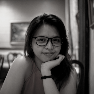 Sherine Dimadura
