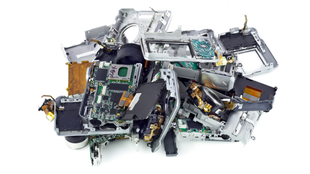 How to recycle E Waste ChangeMakr Asia