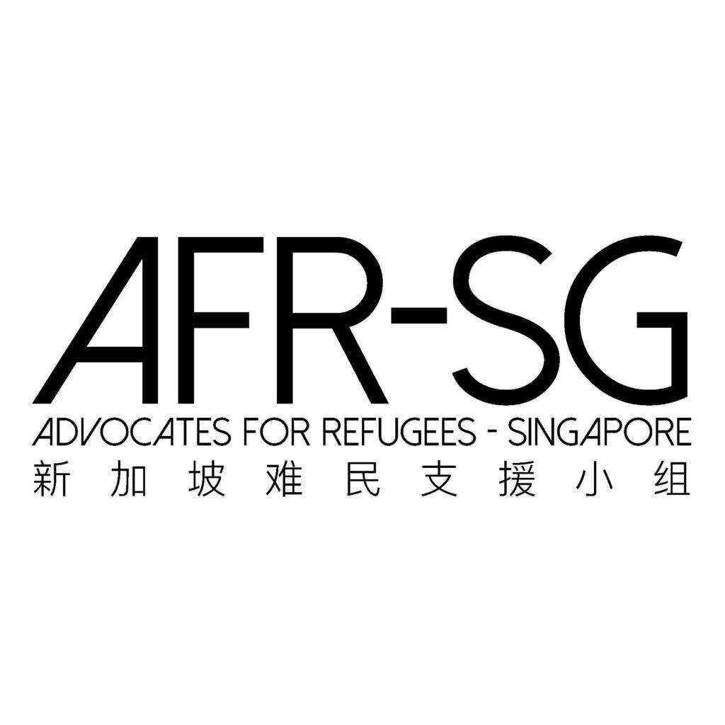 AFR SG logo