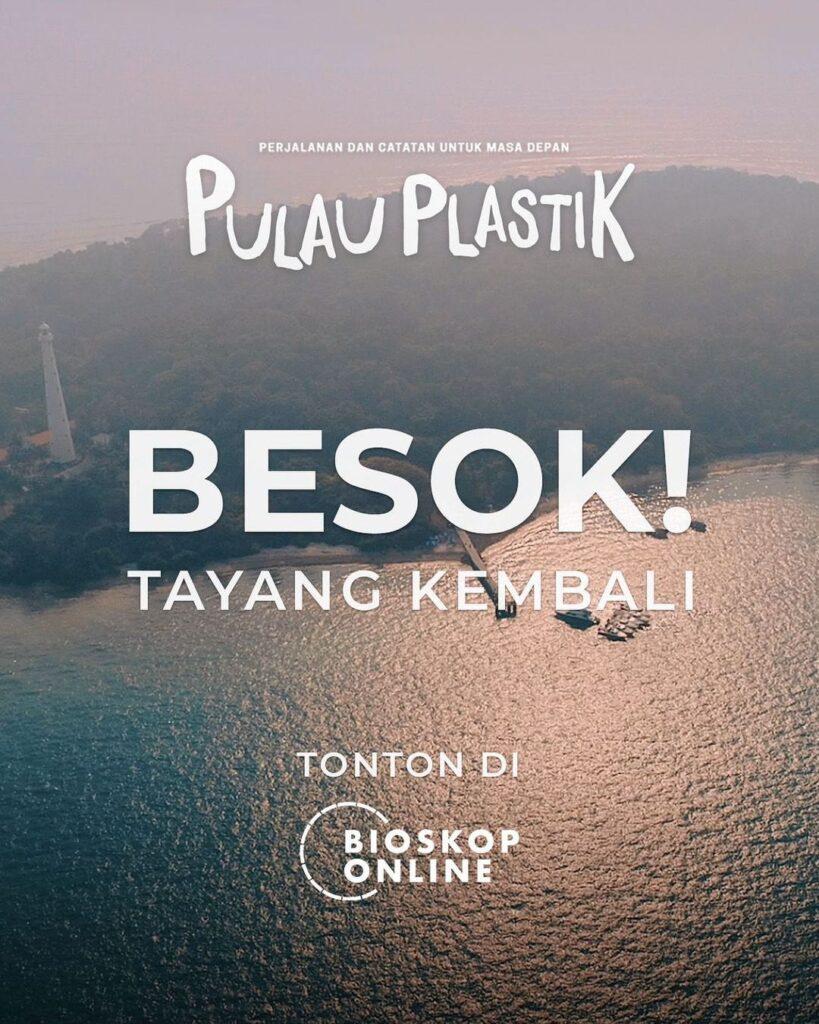 Pulau Plastik on Bioskop Online