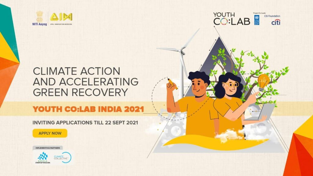 From Clean Tech To Youth Summit : September Events To Attend