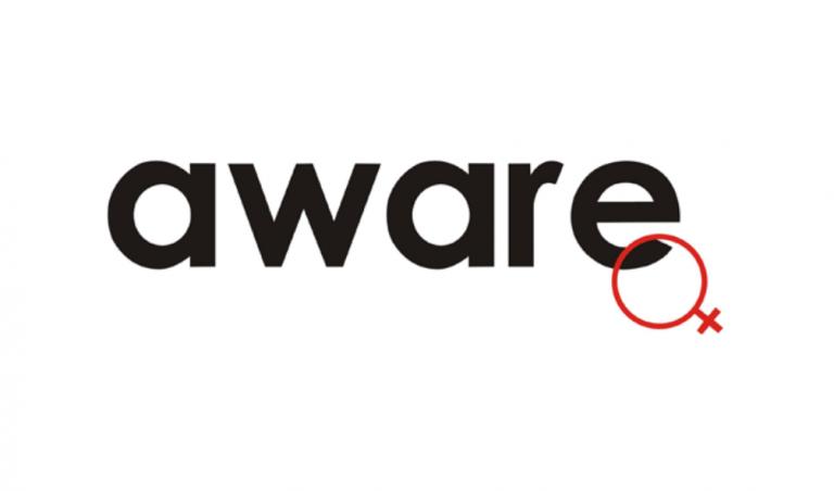 Aware SG logo