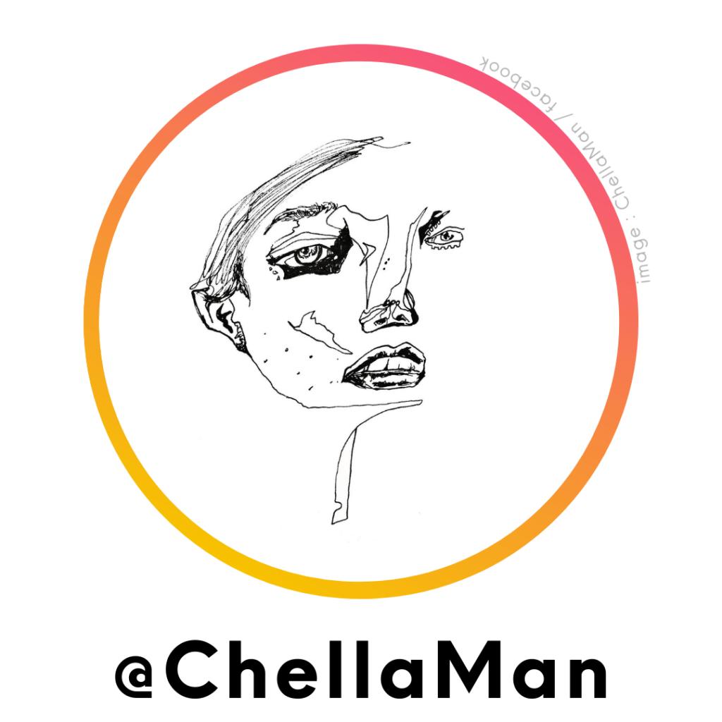 Chella Man | ChangeMakr Asia