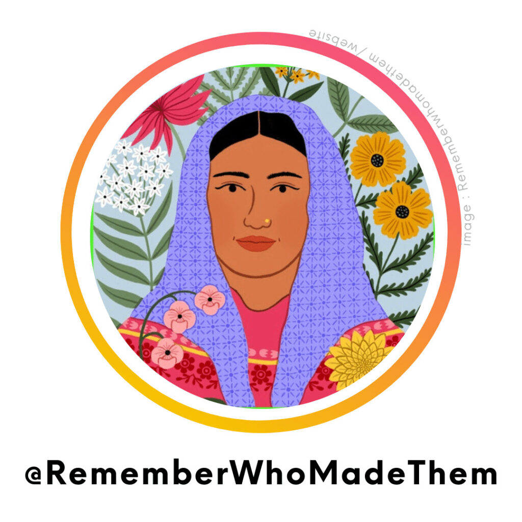 remember who made them |ChangeMakr Asia