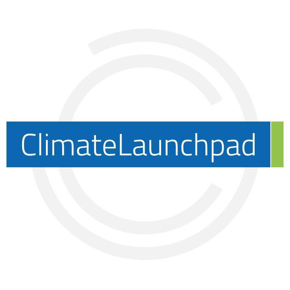 Climate Launchpad Logo