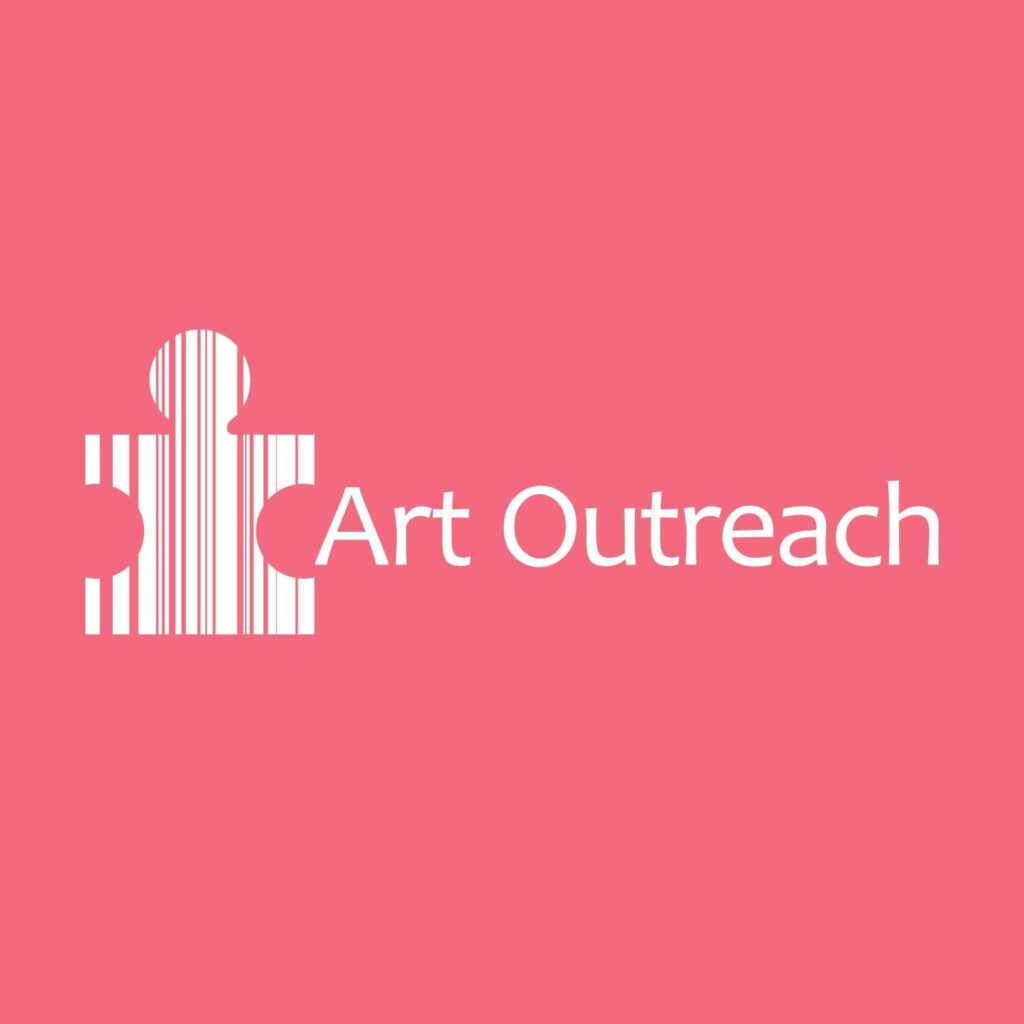 Art Outreach Logo