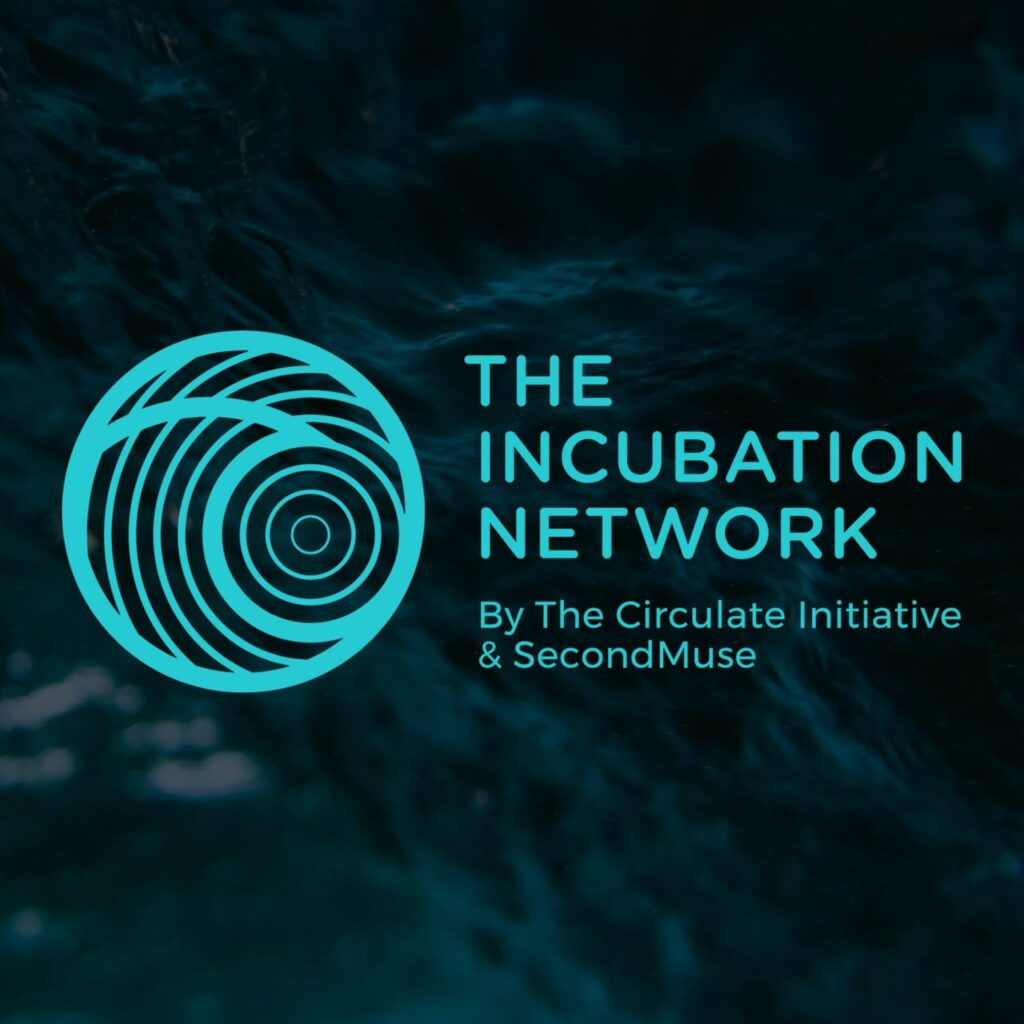 The Incubation Network Logo