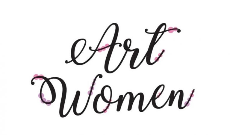 Art Women HK Logo