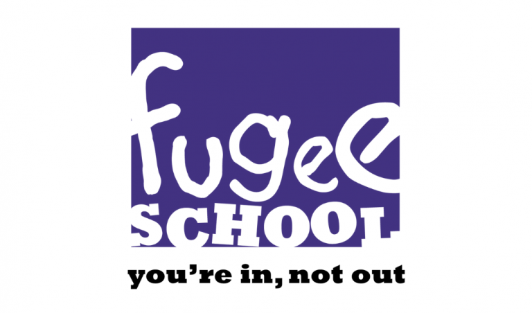 Fugee Malaysia Logo