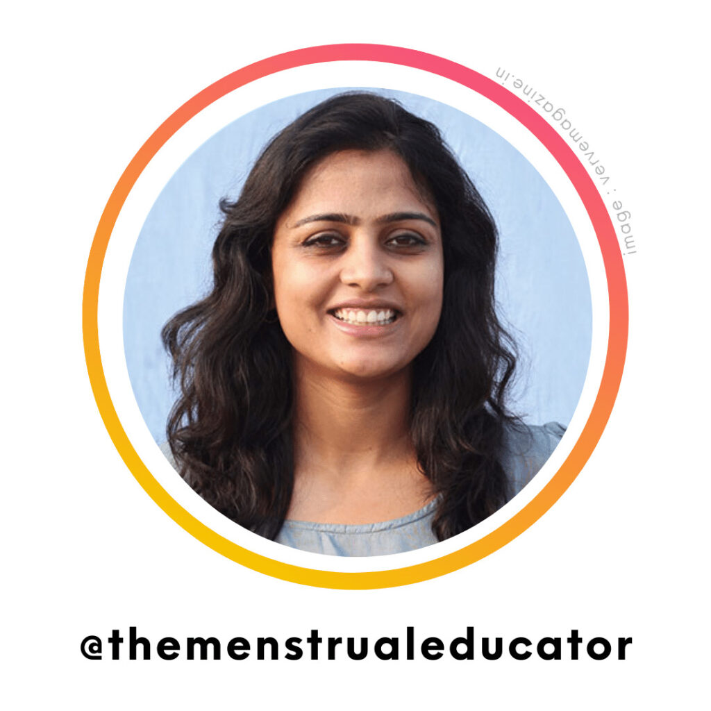 Aditi Gupta | ChangeMakr Asia