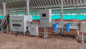 Agrograde AI Machine