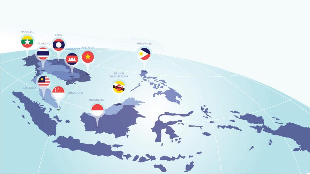 ASEAN Social Entrepreneurship