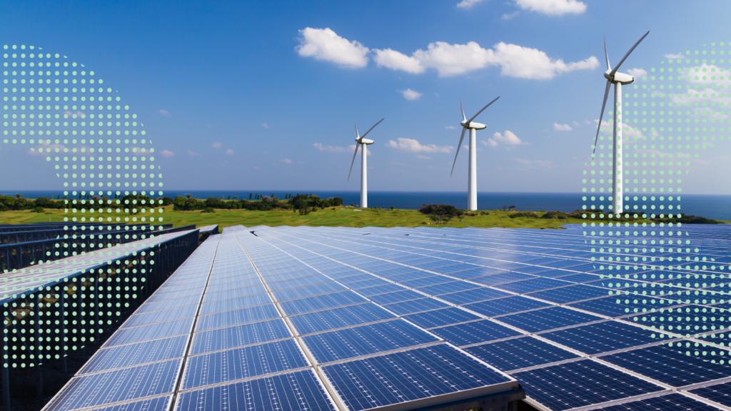 Biden Climate plan renewable energy