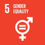 SDG 5 icon