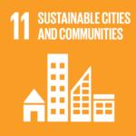 SDG 11 icon