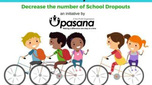 Wheels for Education Campaign
