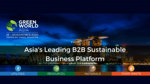 Green World Asia Conference 2020