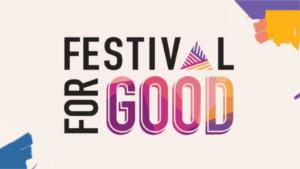 Festival for good by Raise SG