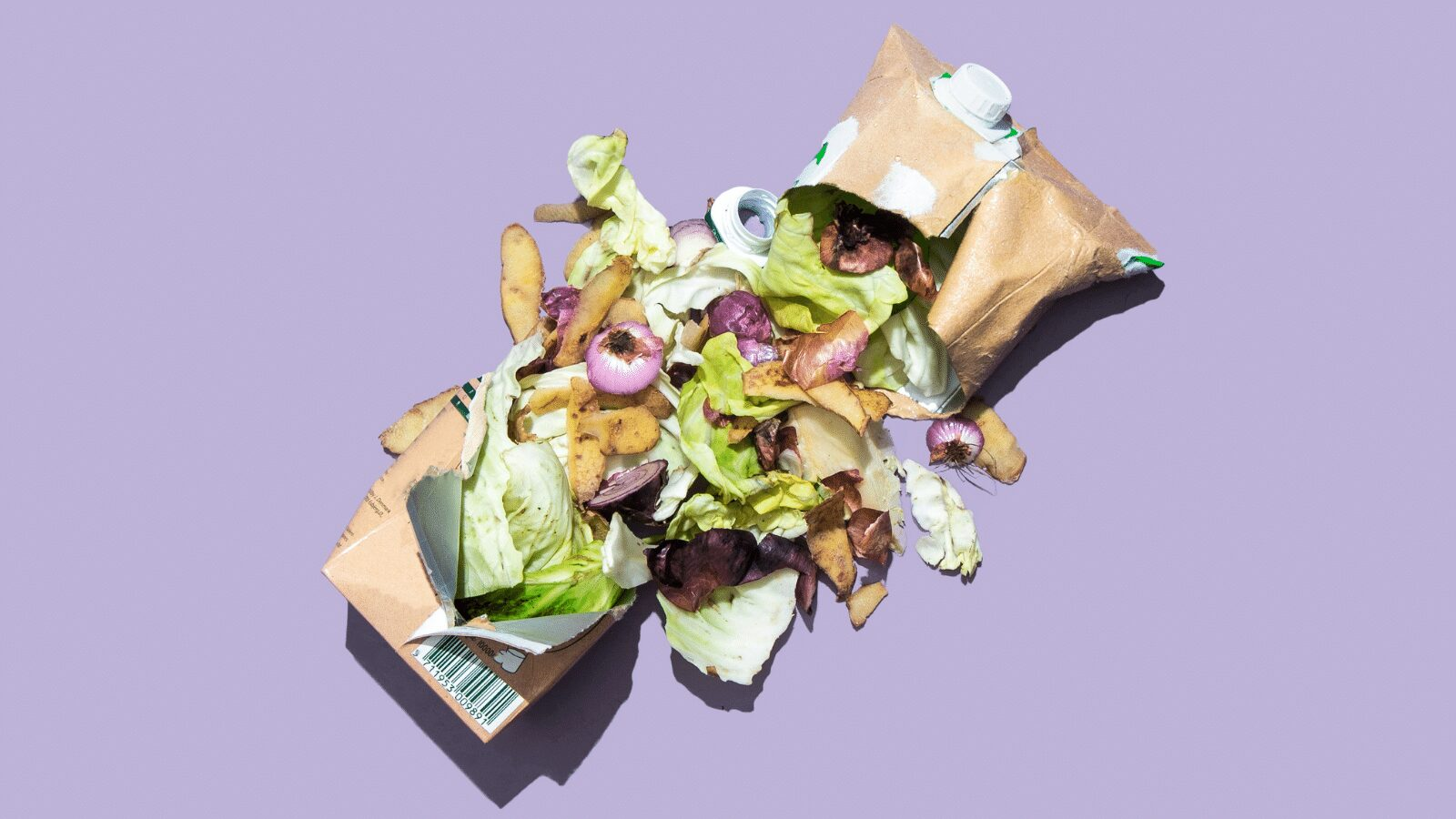 Read more about the article From Field To Fork : Decoding Our Food Loss Problem