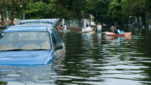 Sea level rise in Asian cities