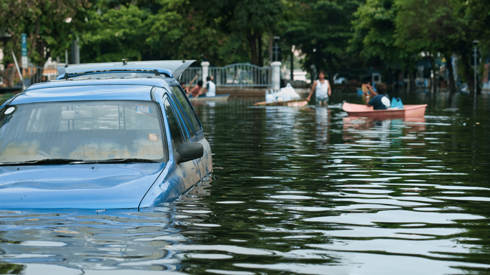 Read more about the article Sea Level Rise In Seven Asian Cities : A Fact We Must Not Ignore