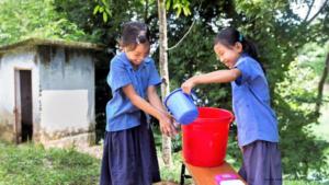 hand hygiene innovations ChangeMakr Asia