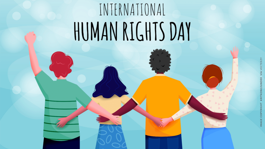 human rights day 2020 | ChangeMakr Asia