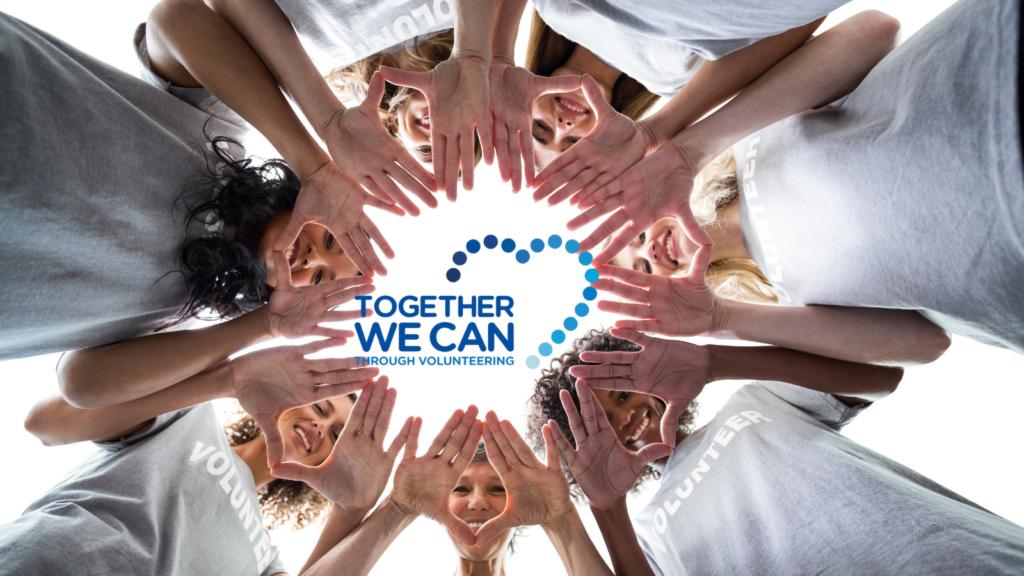 International volunteer day 2020 | ChangeMakr Asia