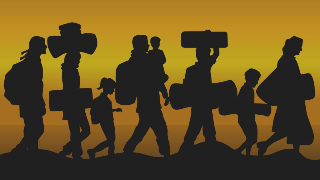International Migrants Day |Changemakr Asia